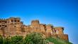 Jaisalmer fort Rajasthan India