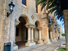 Ciutadella Town Hall, Menorca