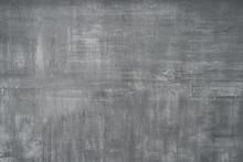 Close Up Of A Gray Concrete Ce...
