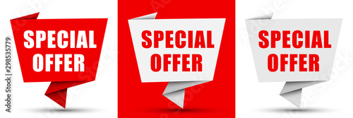 Fotomural Sale of special offers
