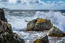 Atlantic Rocks