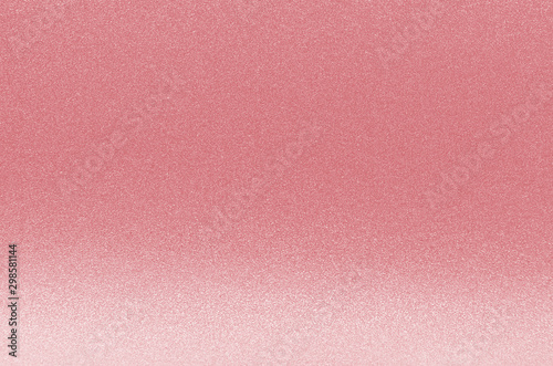 Luxury pink pastel metallic background for New Year and Christmas background. - 298581144