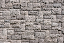 Seamless Stone Wall Texture Ba...