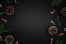 Elementos De La Navidad Con Es...