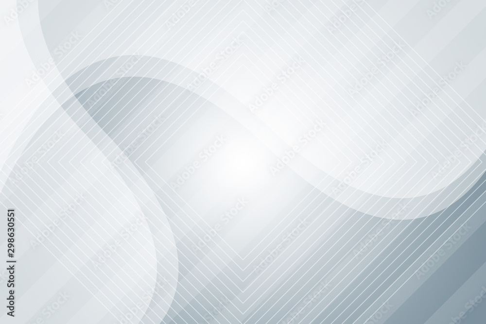 Fototapety, obrazy: abstract, blue, design, wallpaper, wave, illustration, lines, white, pattern, light, digital, texture, line, graphic, art, waves, technology, curve, artistic, concept, computer, backdrop, color, back