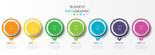 Business Infographic Element W...