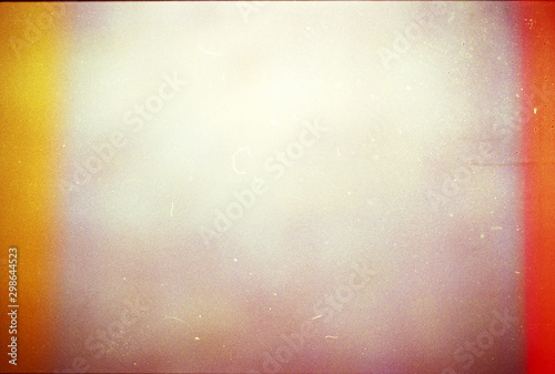 Photographie Abstract film grain texture background
