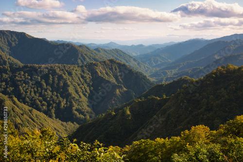 Valokuvatapetti 山