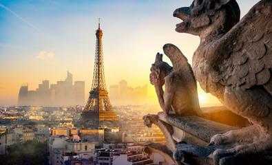 Kimera i Eiffelov toranj
