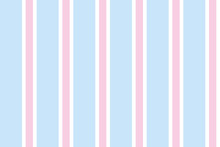 Background Of Pastel Colored Stripes In Pink, Blue And White