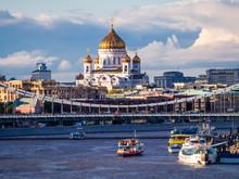 Panoramic View Of The Orthodox...