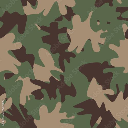 Fotografía  Camouflage background