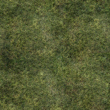 Grass Texture Seamless Material Map For Creating Materials, Background, Diffuse Texture Or Commercial Use