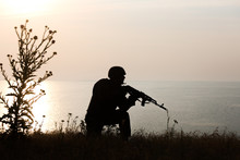 Romanian Special Forces Milita...