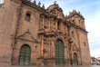 Cathedral Basilica of the Assumption of the Virgin, also known as Cusco Cathedral, is the mother church of the Roman Catholic Archdiocese of Cusco (Peru)