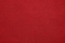 Background Texture Of Red Natu...