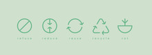 Earth Day. Ecology Banner Soci...