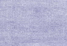 Canvas Pattern In Blue Tone.