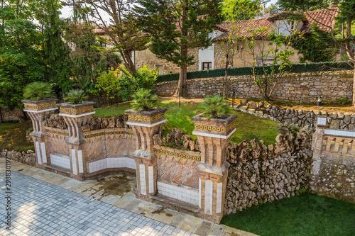 Valokuva Comillas, Spain