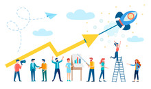 Revenue Growth, Successful Sta...