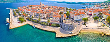 Korcula. Historic Town Of Korc...