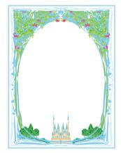 Magic FairyTale Princess Castl...