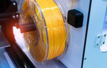 3D Printing Filaments,Progress...