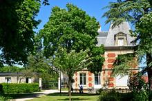 Pontoise , France - June 2 201...