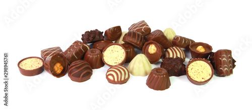 Valokuva Chocolats de Noël