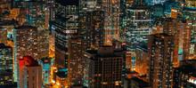 Chicago Cityscape Skyscrapers ...