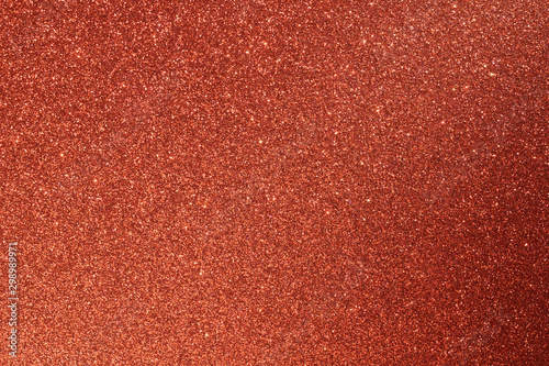 Red background with many shiny elements Canvas-taulu