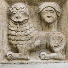 Ancient Greco Roman Relief Of ...