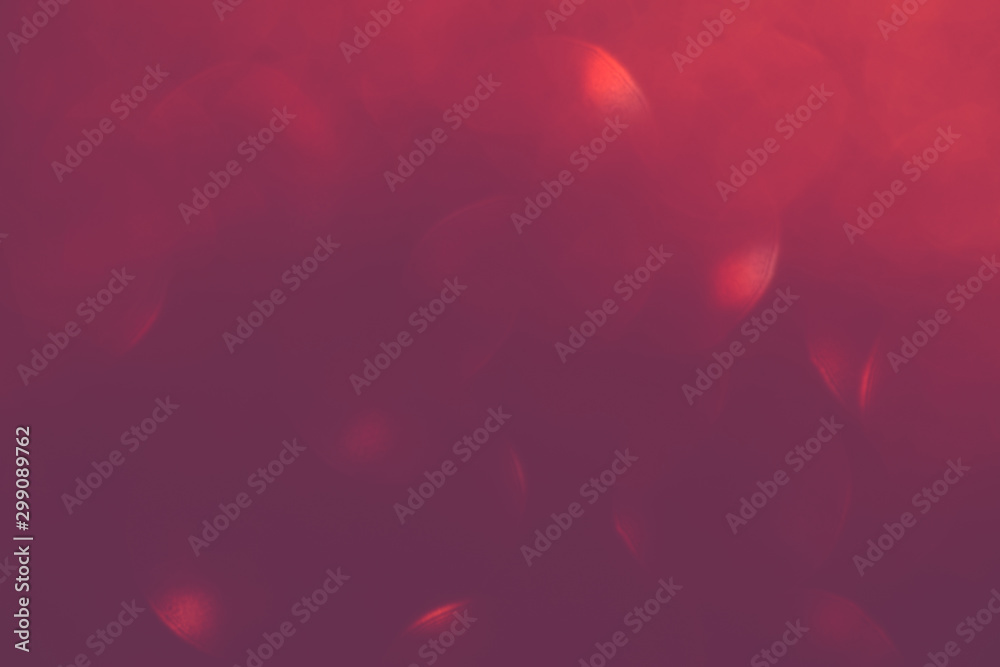 abstract shiny bokeh red and purple vintage background