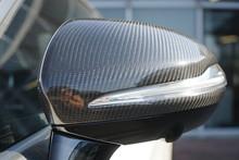 Mercedes Benz S63 AMG Spiegel