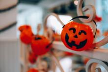 Horror Spooky Funny Ghost In H...