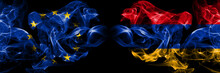Eu, European Union Vs Armenia,...