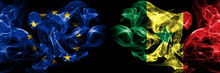 Eu, European Union Vs Senegal,...