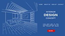 Interior Design Concept Site T...