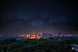 Fototapeta Miasto - Łódź, Polska