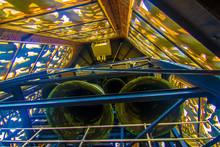 Carillon Bells In Bok Towers
