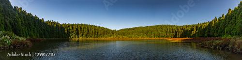 Photo Canary's Lake