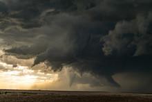 Plains Tornado
