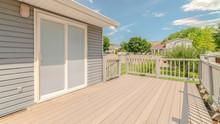 Panorama Modern Outdoor Home D...