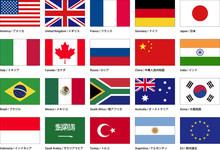 G20国旗a