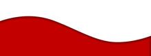 抽象的な紅白の背景