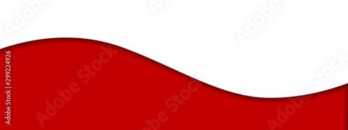 Fotografija 抽象的な紅白の背景