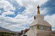 Stakna Monastery Or Stakna Gom...