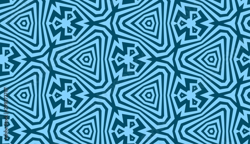 Vector - blue abstract  seamless background #299272707