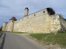 Altenburg In Bamberg