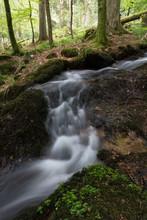 Petit Ruisseau Deviendra Grande Rivière